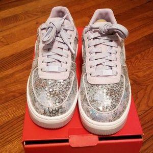Nike Shoes - Nike af-1 upstep